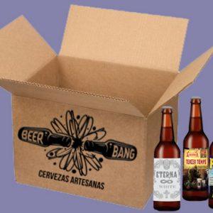 Packs Cervezas